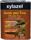 ACEITE TEKA XILACEL TECA 750 CC.