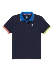 NORTH SAILS POLO S/S W/LOGO