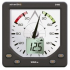 ADVANSEA WIND-a S400 E.VIENTO COMPL. ANALOGICO
