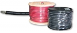CABLE ELECTRICO BATERIA 25 MM.² METRO