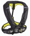 CHALECO SALV. DECKVEST HARNESS 150 N NEGRO SPINLOCK T/2