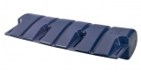 DEFENSA PANTALAN BUMPER 3/4 AZUL ALL PONTOONS