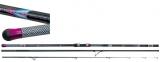 CAÑA CINNETIC 8619 EXPLORER BLACK FLEXI HIBRID 4,20