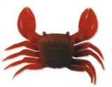 CANGREJO SOFT CRAB T/M ROJO