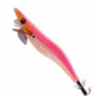 OWNER SQUID LURE ED-2.5EXP 51880 01 UV PINK GLOD