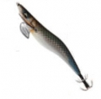 OWNER SQUID LURE ED-2.5EXP 51880 24 UV MULLET
