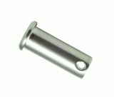 BULON INOX.  4X20 MM.