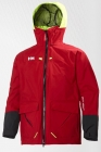 HH CREW COASTAL JKT 2 RED XL