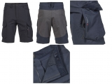 MUSTO EVOL. PERFORM. UV SHORTS