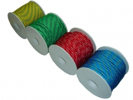 HILO TRIMLINA  3 MM.X20 MTS. POLYROPES