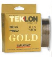 LINEA TEKLON GOLD 30X300
