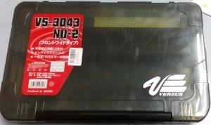CAJA MEIHO VS-3043 ND-2 NEGRA