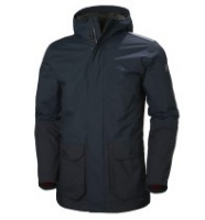 HH KILLARNEY PARKA NAVY XL