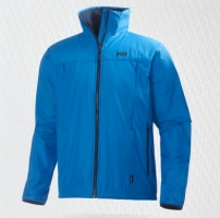 HH REGULATE MIDLAYER JKT COBALT BLUE S