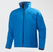 HH REGULATE MIDLAYER JKT COBALT BLUE XL