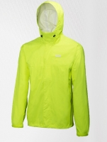 HH LOKE JKT NEON YELLOW XL