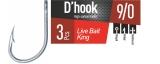 ANZUELO D HOOK LIVE BAIT KING B/3   DHLBK
