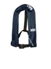 CHALECO SALV. HH SPORT INFLATABLE 150N NAVY