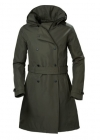 HH W WELSEY TRENCH INSULATED