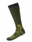 HH HH LIFA MERINO ASCENT HIKER SOCKS