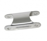 BISAGRA ESCALERA 22 MM. INOX