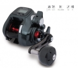 CARRETE SHIMANO PLAYS 600 ELECTRICO