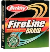 LINEA FIRELINE BRAID MOSS GREEN 0.20X270 M.