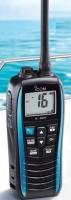 VHF ICOM ICM25 MARINO CARGADOR USB