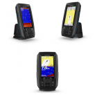 GARMIN STRIKER PLUS 4 C/TRANSDUCTOR POPA