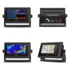 GARMIN GPSMAP PLUS 722 XS