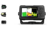 GARMIN STRIKER VIVID 5CV C/TRANSDUCTOR GT20-TM