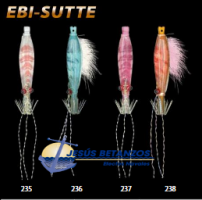 MISAKI EBI-SUTTE 50 MM. C235