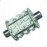 BOMBILLA TUBO LUZ NAV 30 LED 10/30V-BC