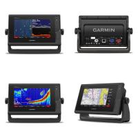 GARMIN GPSMAP 722xs PLUS