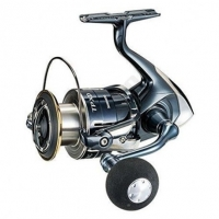 CARRETE SHIMANO TWIN POWER XD C5000XG